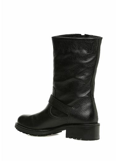 Blender Originated Çizme Siyah